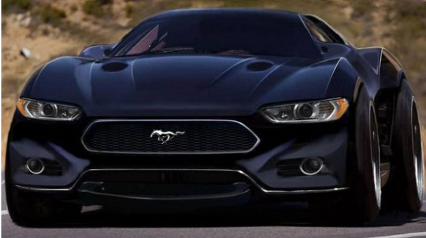 New 2019 Ford Mustang Bullitt Muscle Cars Zone
