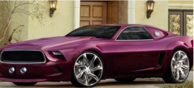 2017 Dodge Barracuda Concept >> MEET THE NEW 2019 DODGE BARRACUDA – Muscle Cars Zone