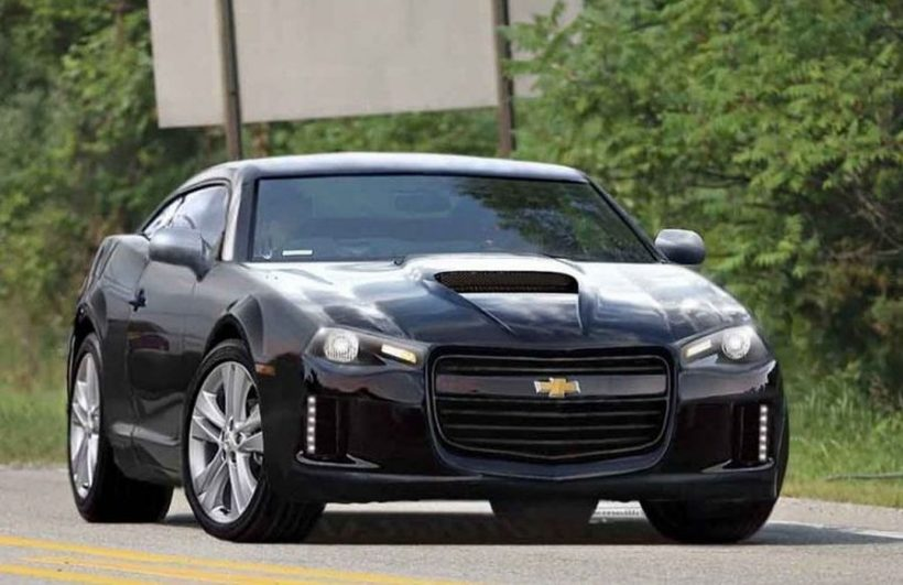 NEW 2019 CHEVY CHEVELLE SS – Muscle Cars Zone