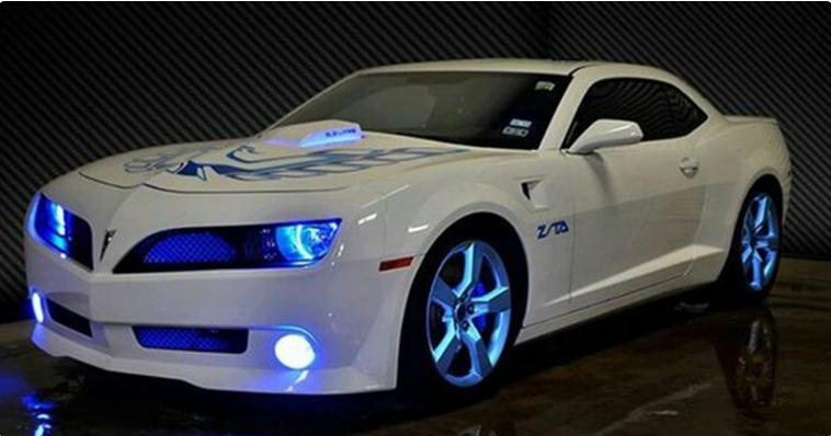 New 2018 2019 Pontiac Trans Am 1000hp Muscle Cars Zone